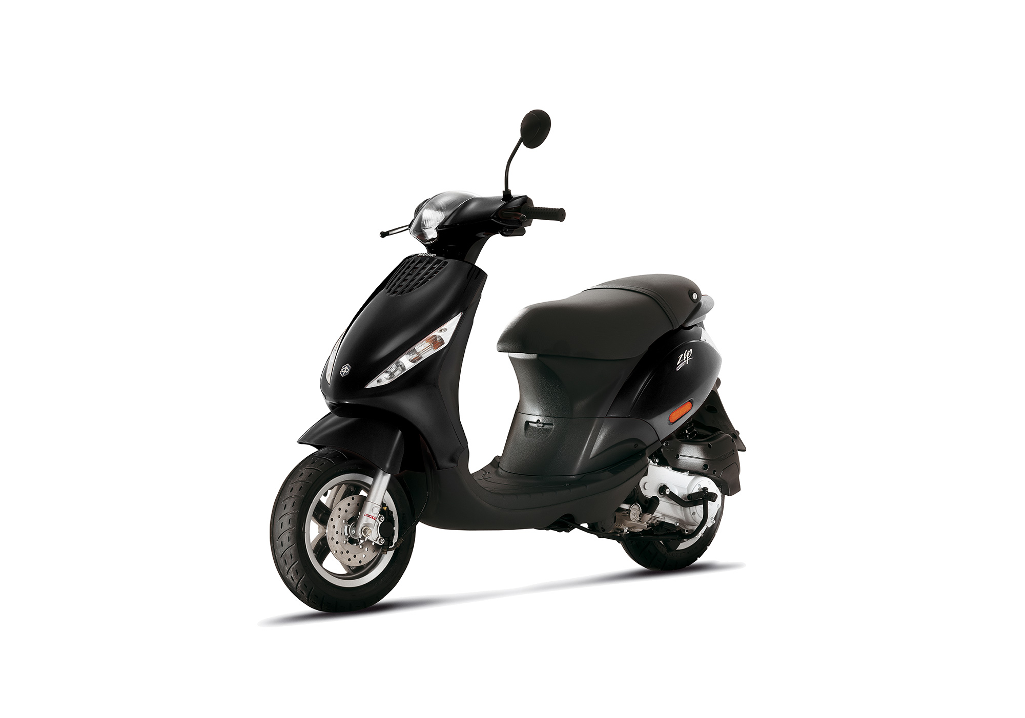 Moped-Zip50-Nero-Lucido