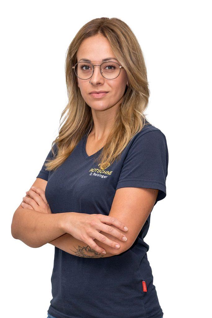 Daniela Reisinger