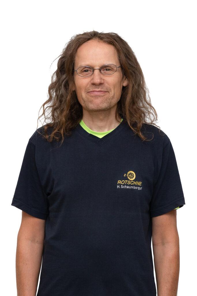 Jörg Hotow